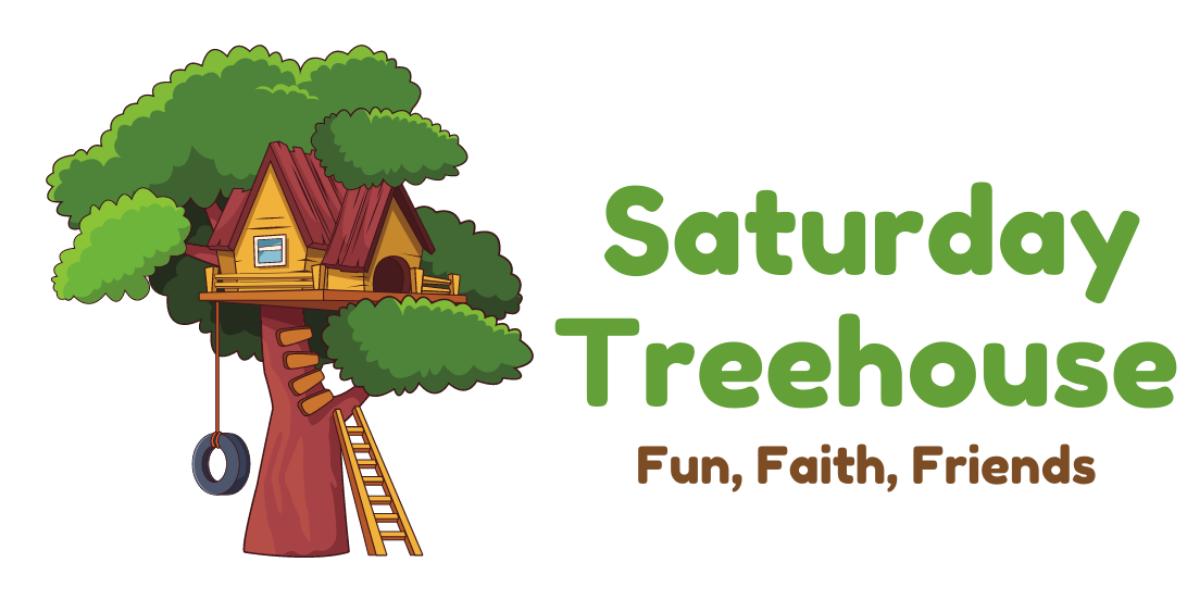Saturday Treehouse